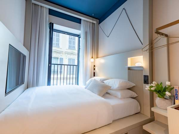 Yelo Hotel Collection - Chambre City