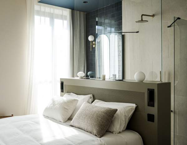 Yelo Hotel Collection - Chambre Deluxe